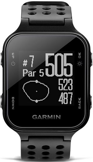 Best Golf Gps Watches Under 200 For 2019 Comparison Chart Reviews